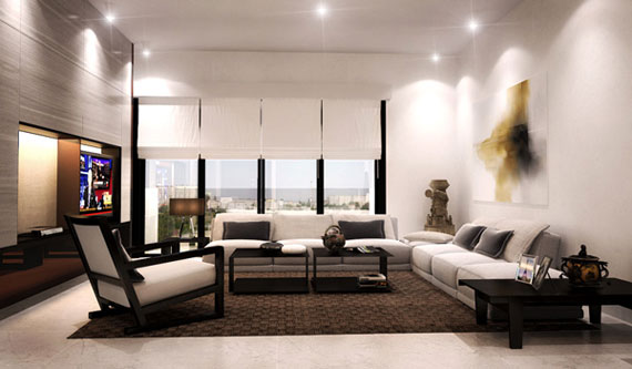 L20 The Beauty Of Minimalist Living Rooms With Examples