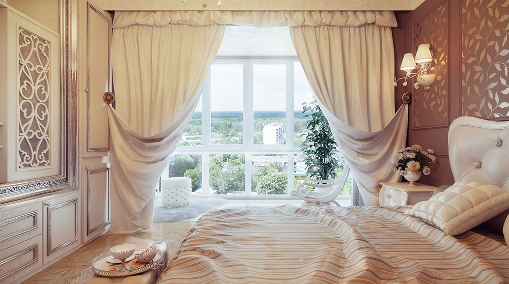 Impressive Curtains Window Treatments And Decorations 17