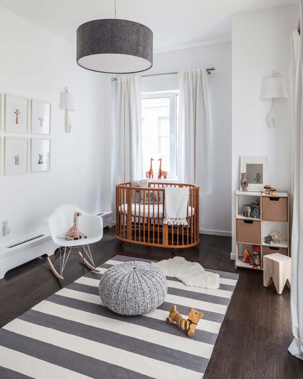 Your Little Kid\u0027s Room - Baby Nursery Interior Design Ideas