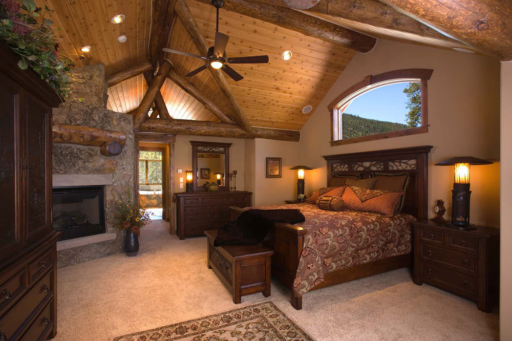 Beautiful Rustic Interior Design 17