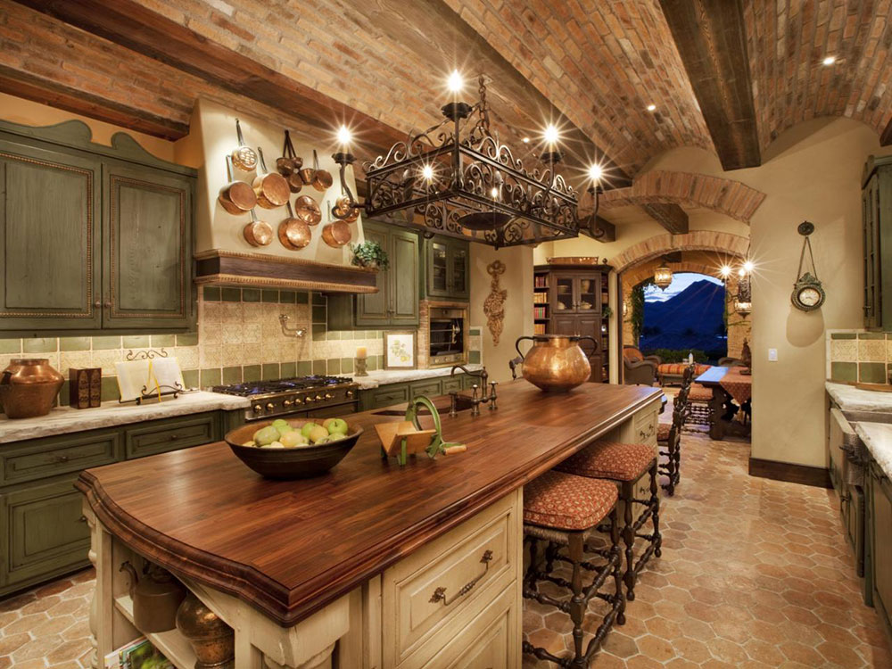 Beautiful Rustic Interior Design 4 51 Pictures