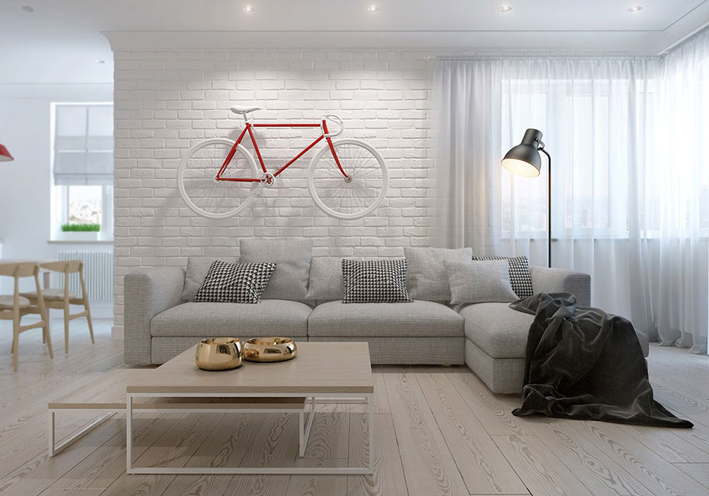 Beautiful Examples Of Scandinavian Interior Design1