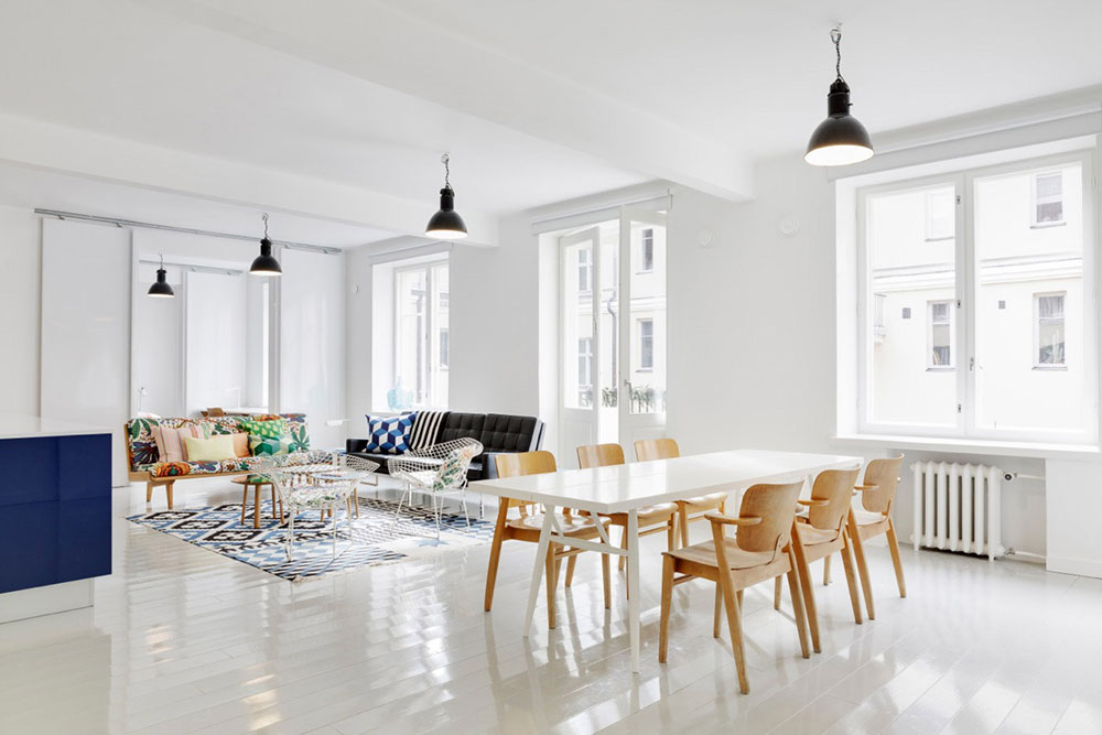 Beautiful Examples Of Scandinavian Interior Design2