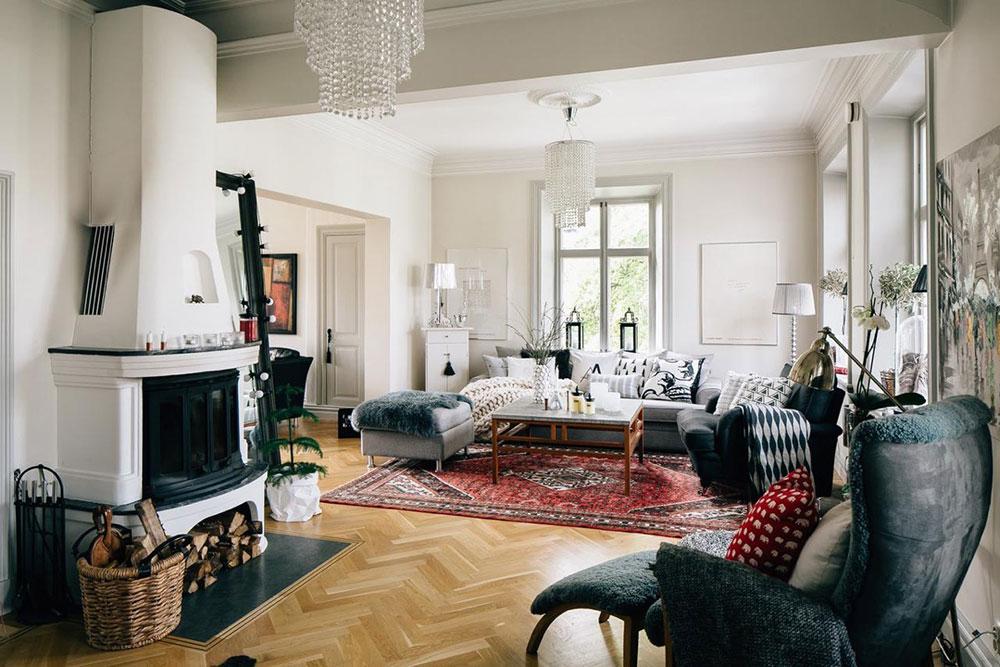 Beautiful Examples Of Scandinavian Interior Design6