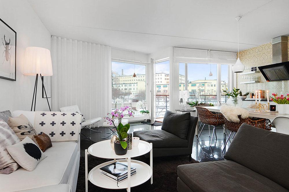 Beautiful Examples Of Scandinavian Interior Design7