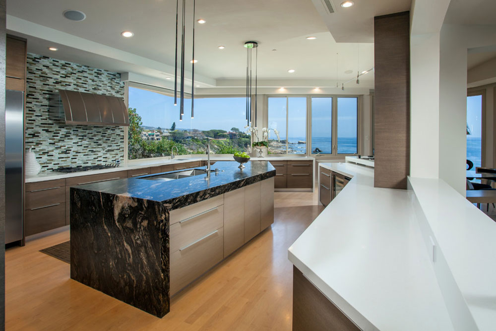 Luxury Kitchen Designs 2013 large luxury kitchens designs (38 pictures)