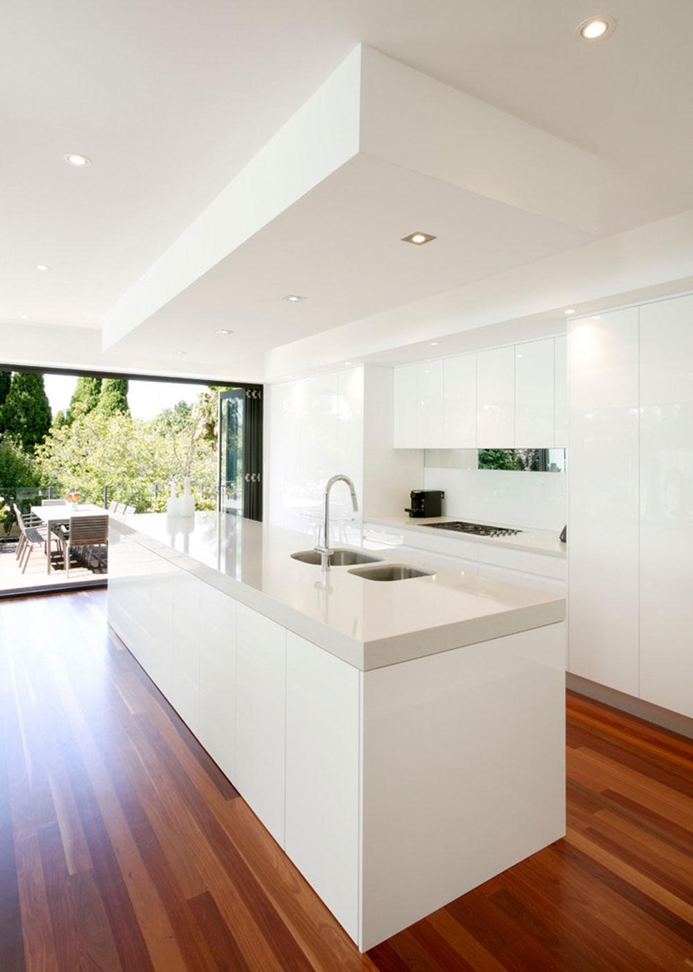 Showcase Of Beautiful And Overwhelming Large Luxury Kitchens8 Large