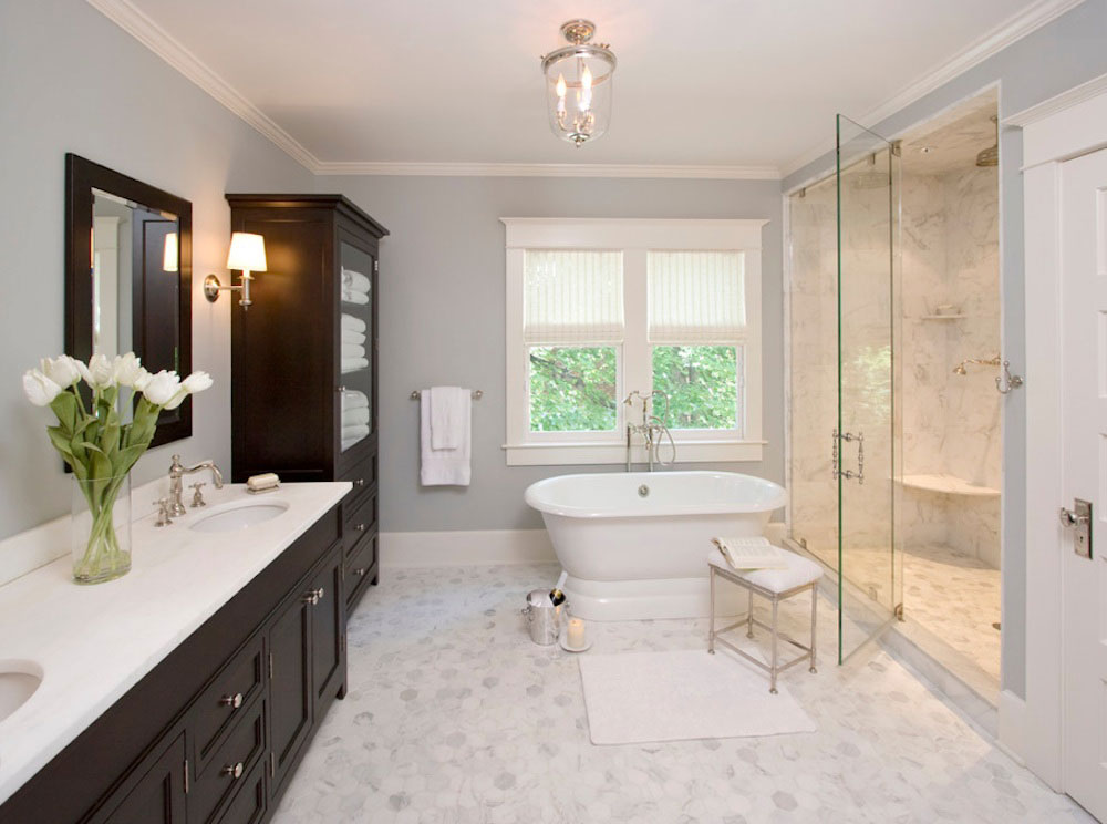 Gorgeous Bathrooms Delectable Gorgeous Bathroom Interior Designs For Home Inspiration Design