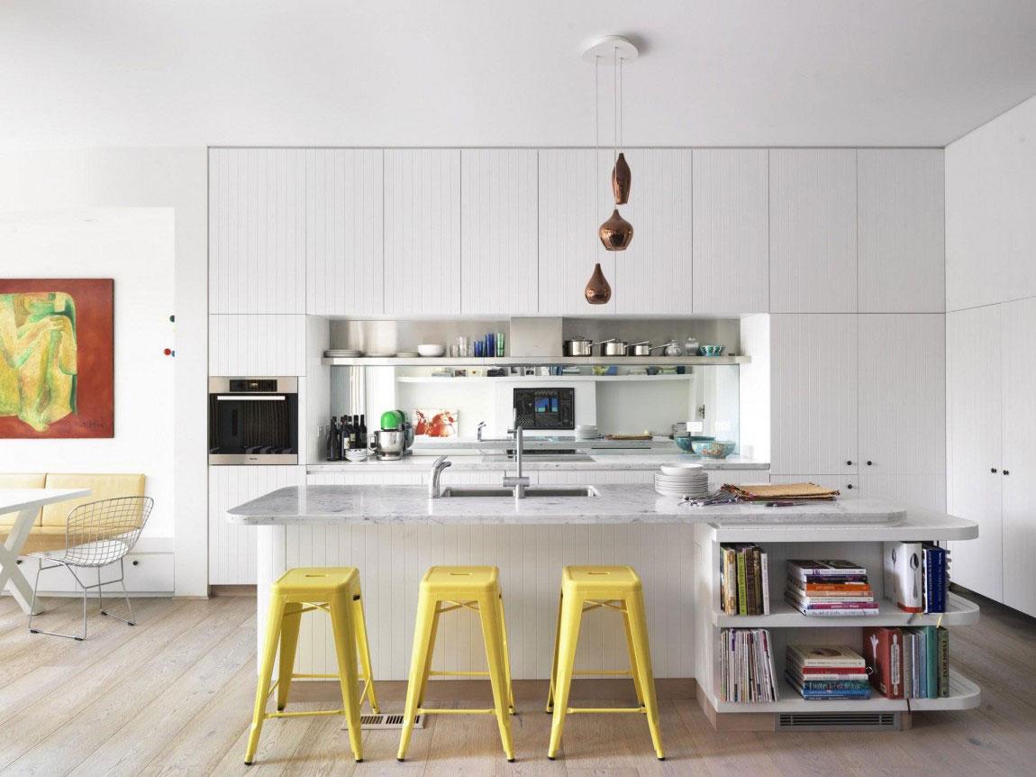 kitchen modern interior design. Create A Kitchen Modern Interior Design 2 For Contemporary House