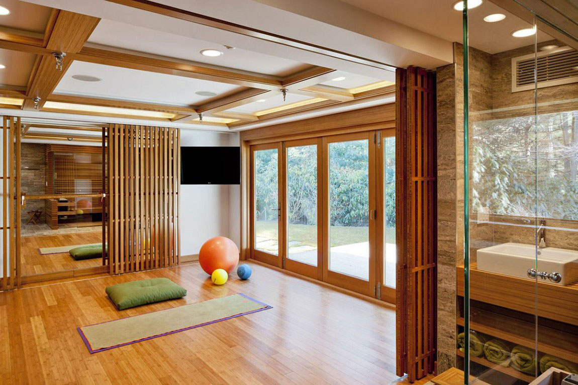 Eco Friendly House With A Contemporary Design 11