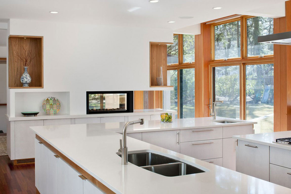 Modern Eco Friendly Kitchen Cabinets Image - Kitchen Cabinets ...