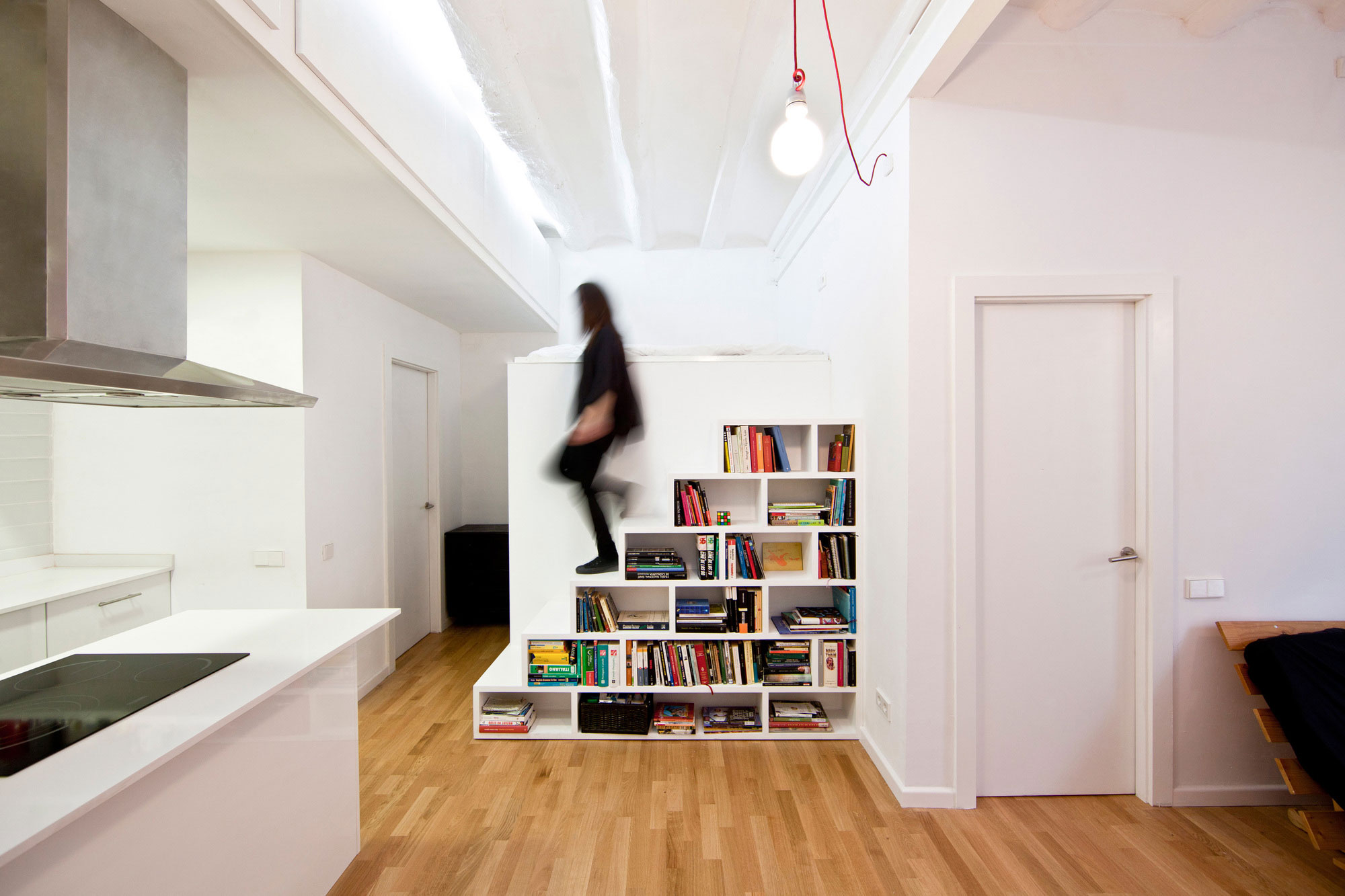 Interior-Design-For-Compact-Apartment-2 Examples Of Interior Design For