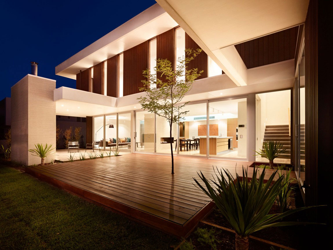 Modern House That Is Beautiful 8 Modern House That Is Beautiful