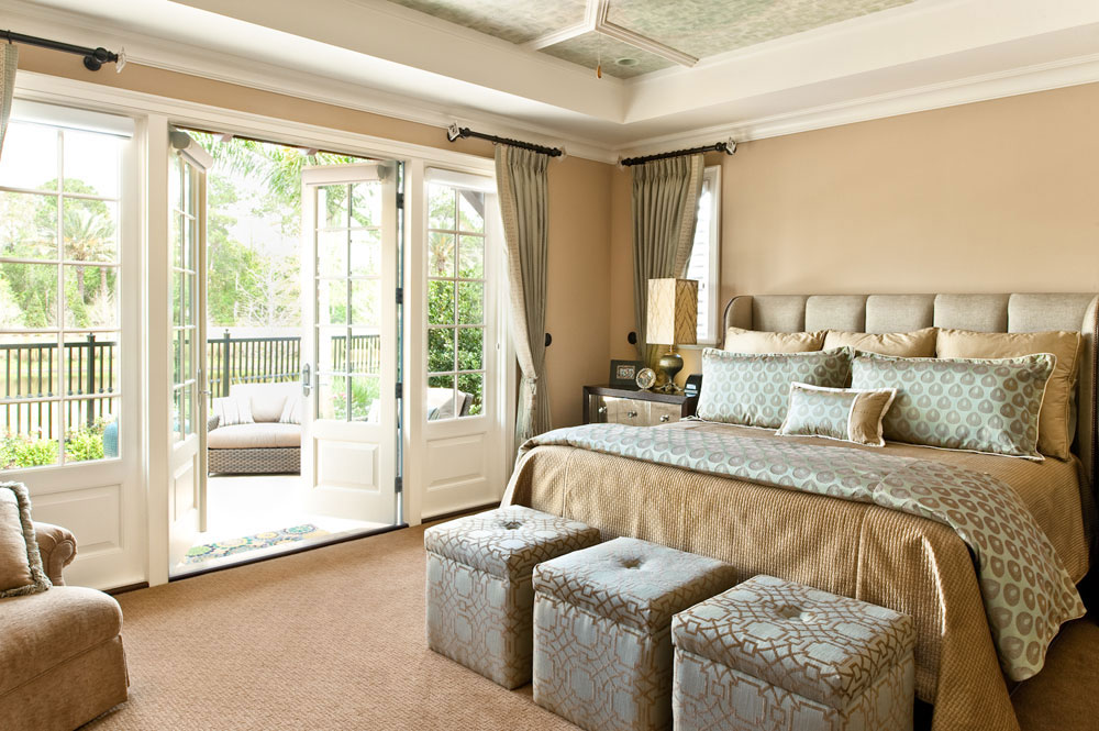 showcase of bedroom interior for couples 2 showcase of bedroom - Bedroom Balcony Designs