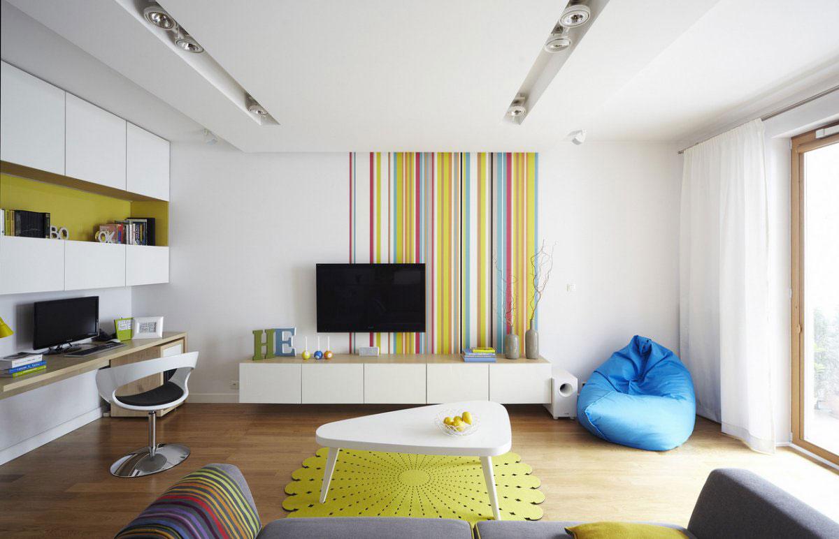 Showcase of living room interior design 8 living room designs