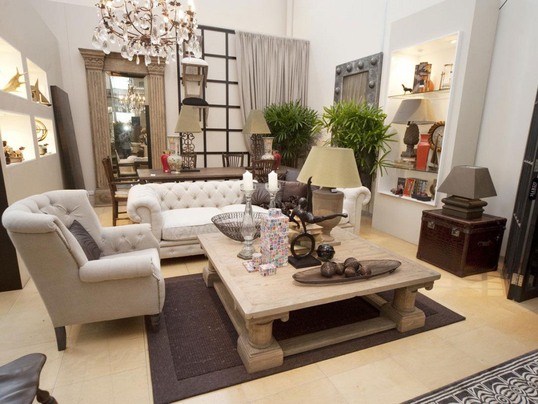 the chic style of french interior design