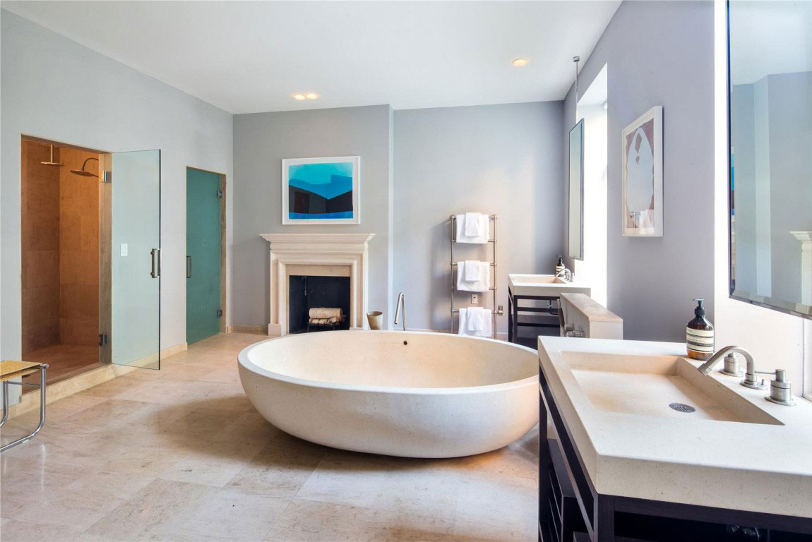 Home Interior Bathroom Designs To Love And Admire