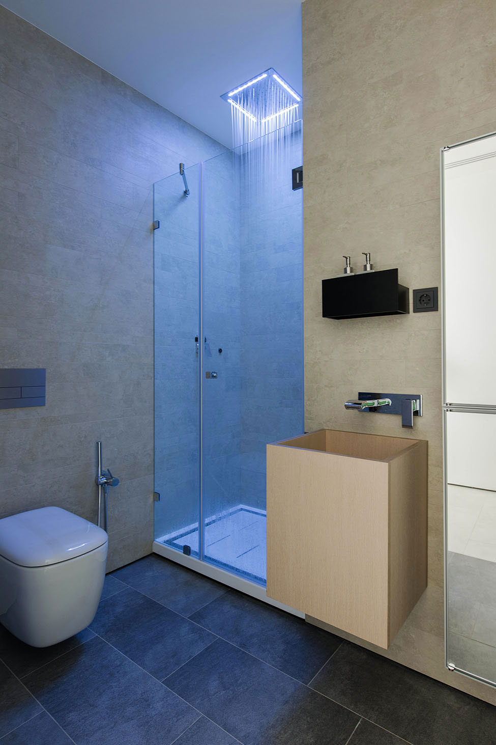 Home Interior: Bathroom Designs To Love And Admire