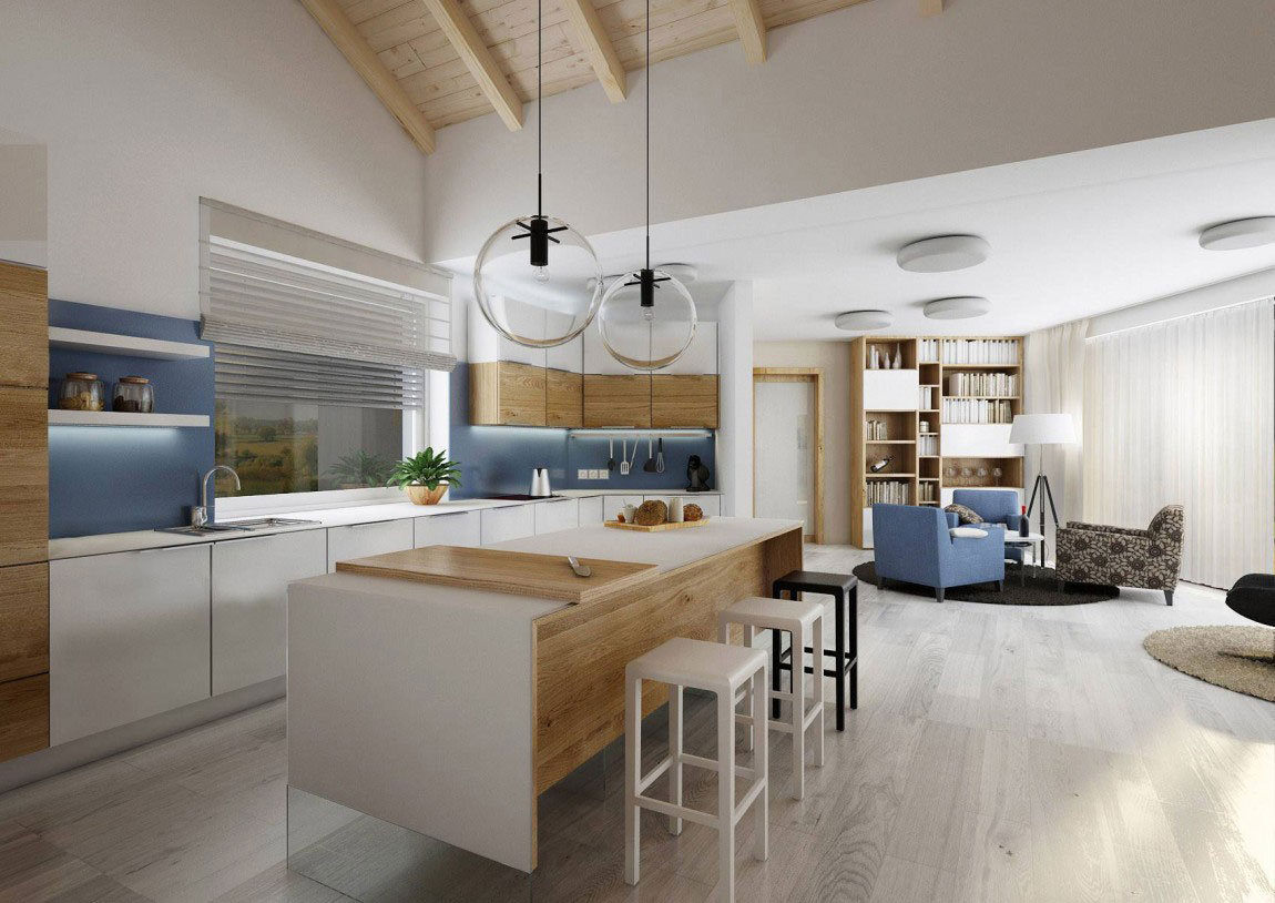 Captivating Examples Of How The Interior Design Of Kitchen Examples Of How The Interior  Design Of Kitchen