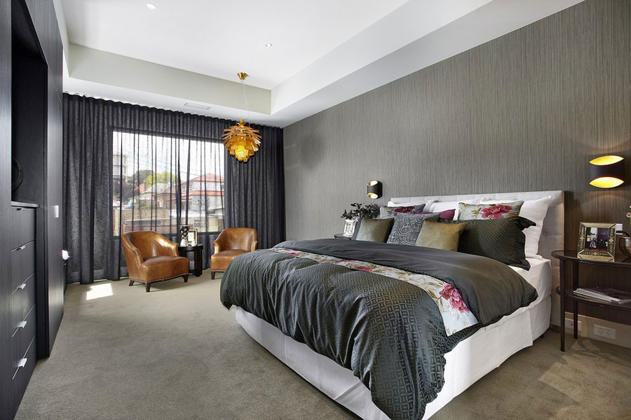Grey Bedroom grey bedroom interior design that looks quite good