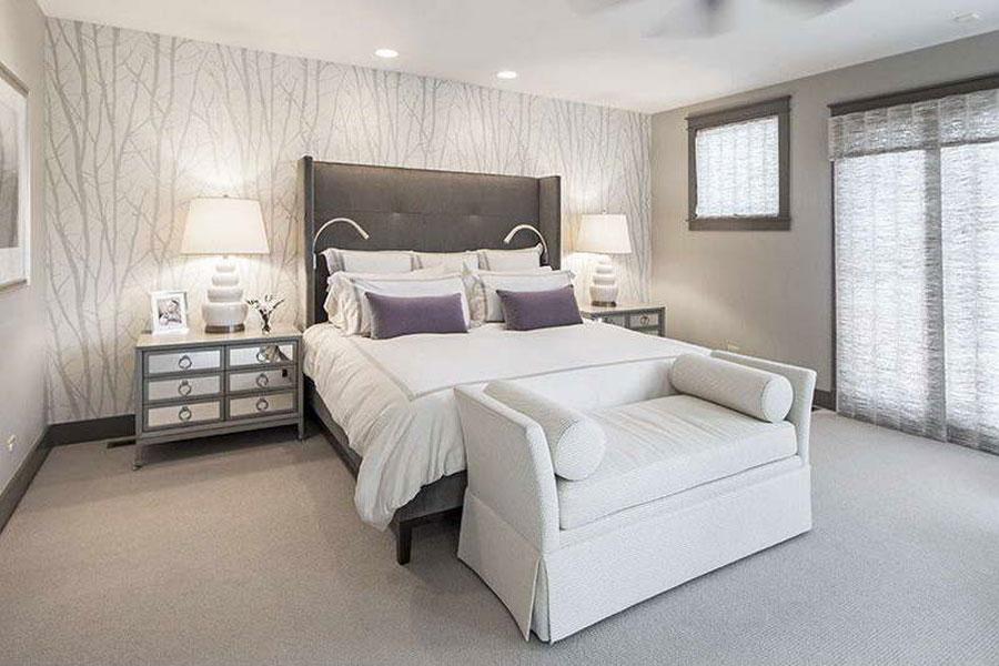 grey bedroom interior design 7 grey bedroom interior design that looks quite - Grey Bedroom Design