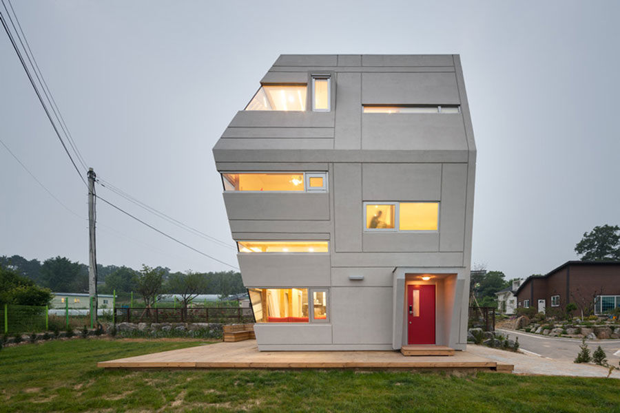 Innovative House Architecture Inspired By Star Wars 2 Innovative