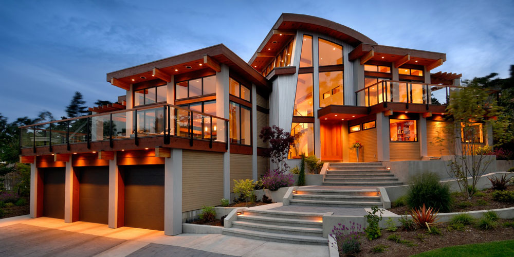 Take A Look At These Canadian Architecture Examples