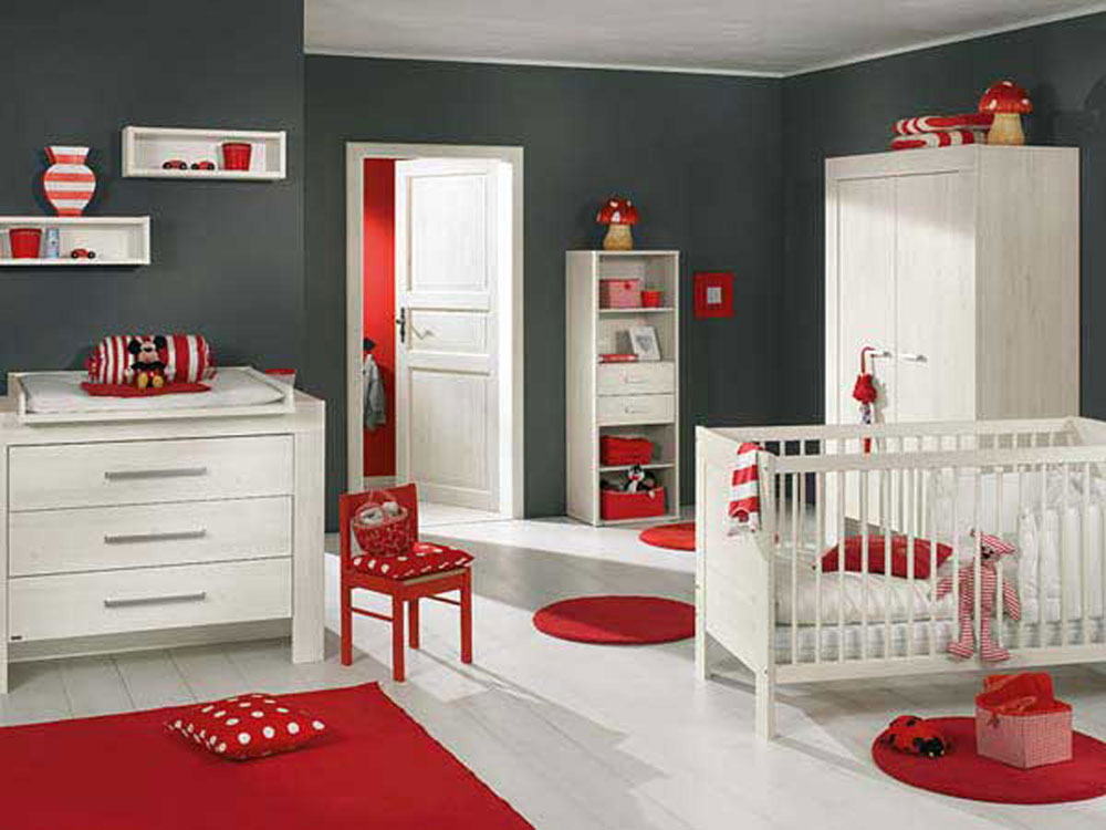 Baby Room Design Ideas For Girls 6
