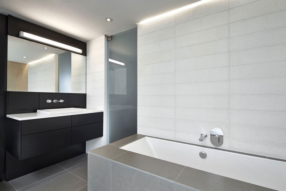 Bathroom Interior Design Photo Gallery With Gorgeous Examples
