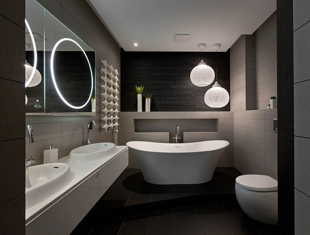 Bathroom Interior Design Pictures That Are Available To Help Inspire You