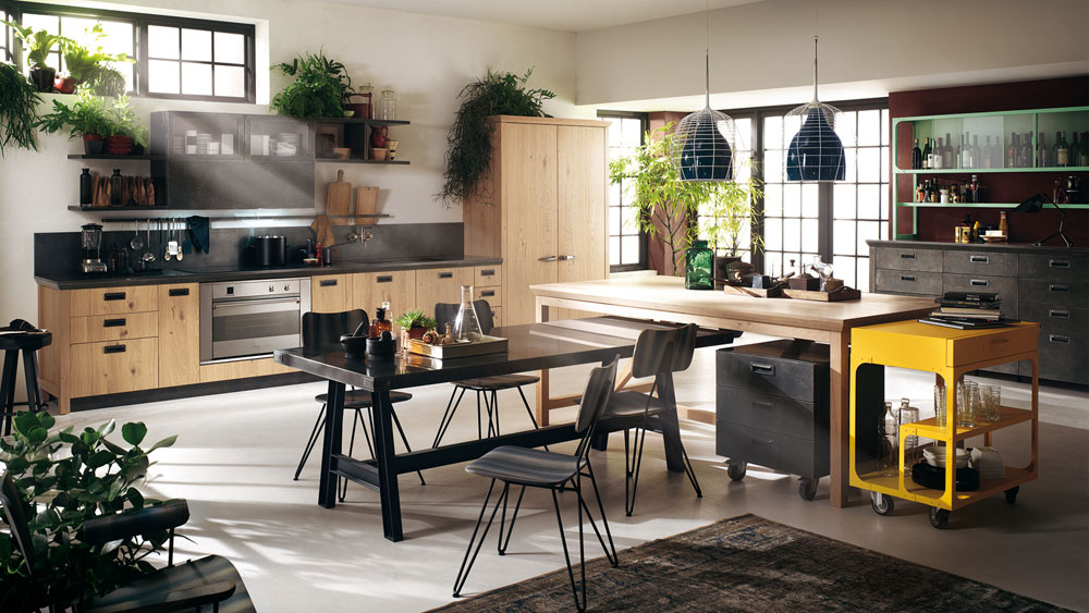 Kitchen Interior Gallery Full Of Great Examples 1 Kitchen