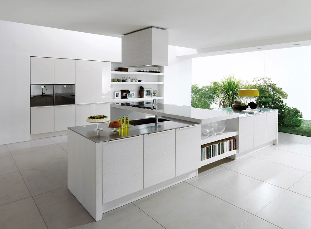 Kitchen Interior Gallery Full Of Great Examples 11 Kitchen