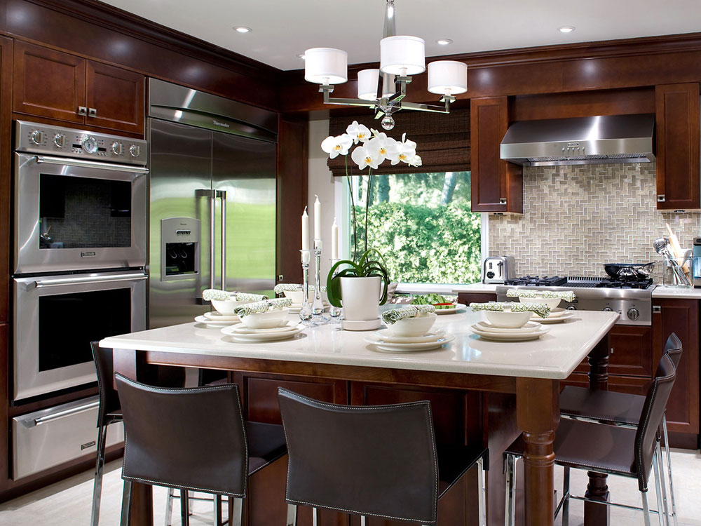 Kitchen Examples Gallery Home Safe