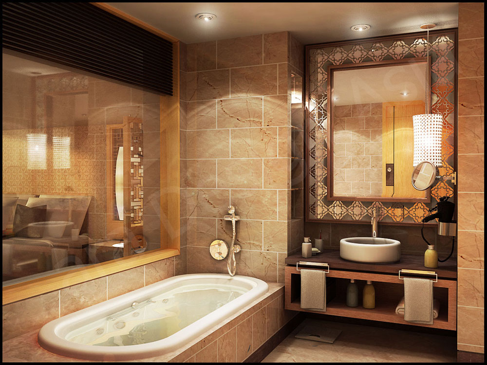 luxury bathroom interior ideas that will inspire and - Luxury Bathroom