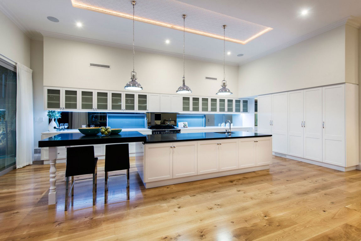New Kitchen Interior Design Examples 11 Dont Know How