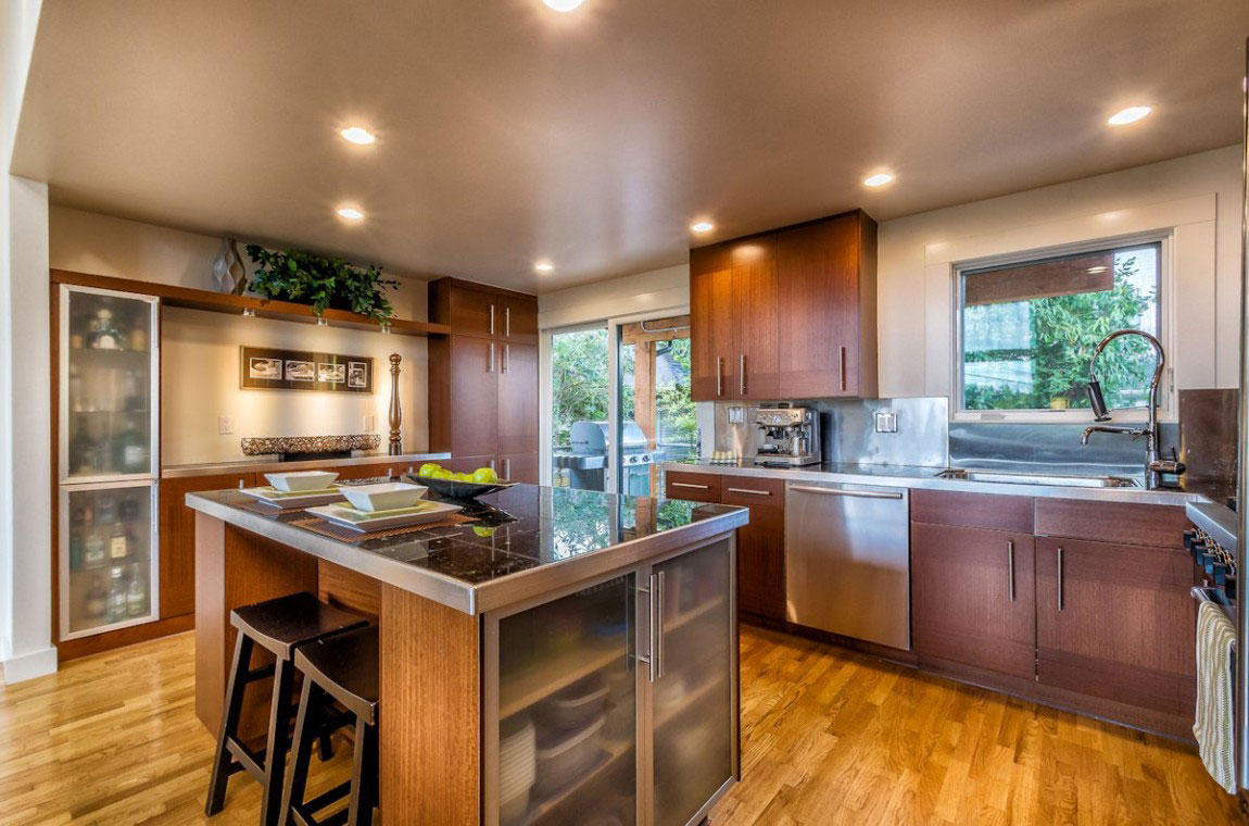 New Kitchen Interior Design Examples 2 Dont Know How
