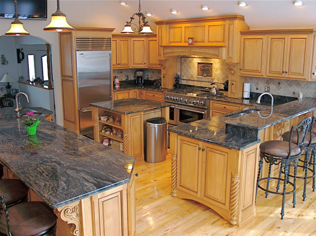 New Kitchen Interior Design Examples 5 Dont Know How