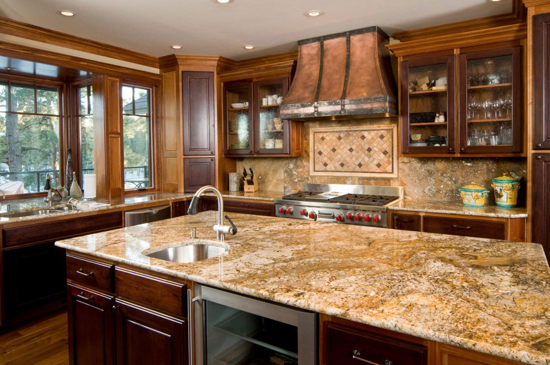 New Kitchen Interior Design Examples 9 Dont Know How