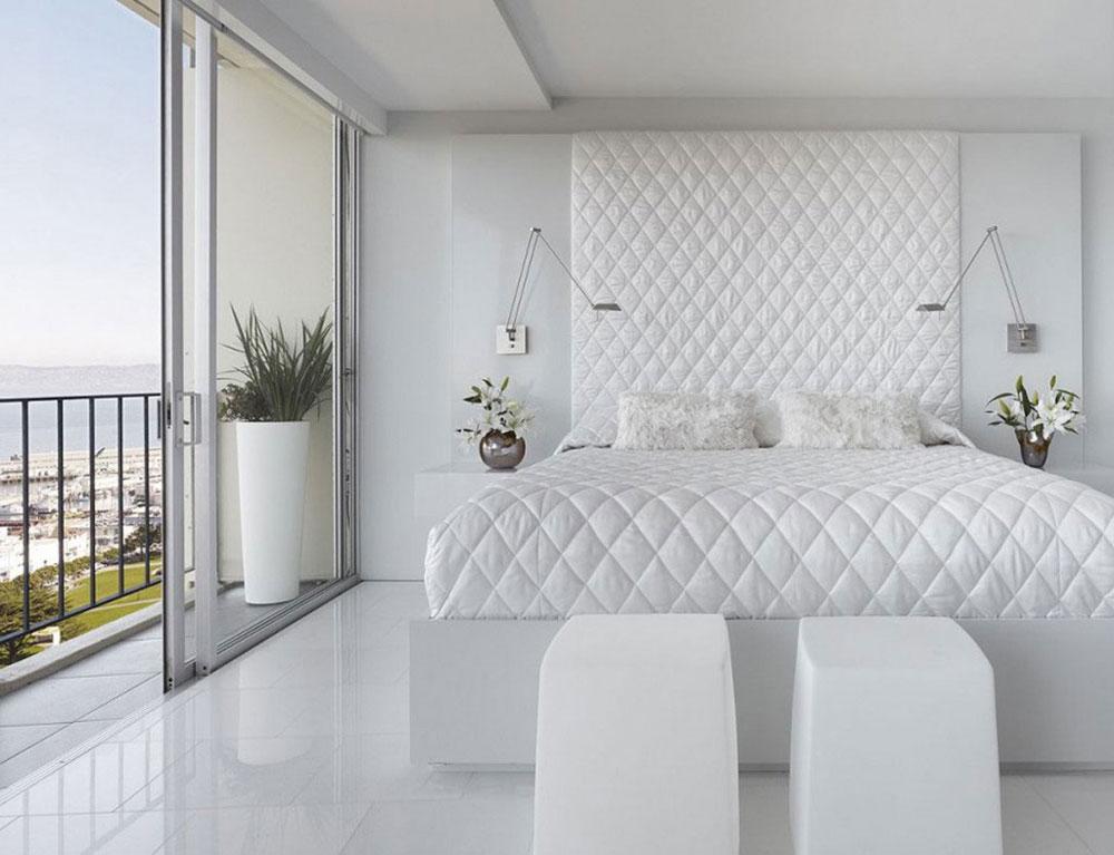 nice interior design bedroom showcase latest interior design of bedroom