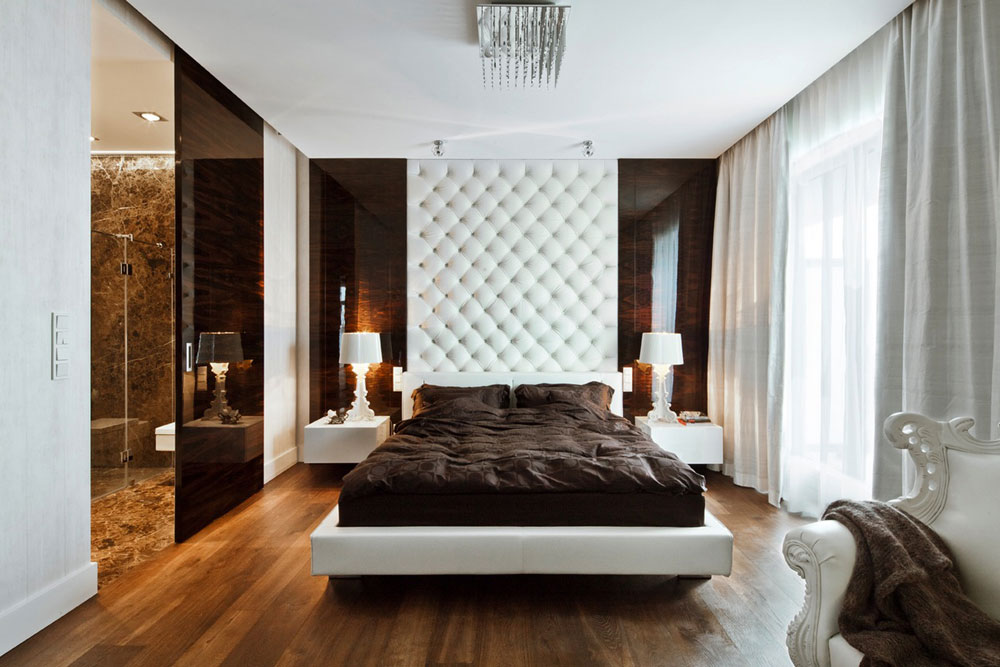 Nice Interior Design Bedroom Showcase 6 Nice Interior Design: Bedroom