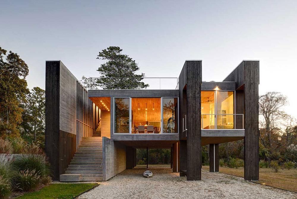 impressive house architecture and design