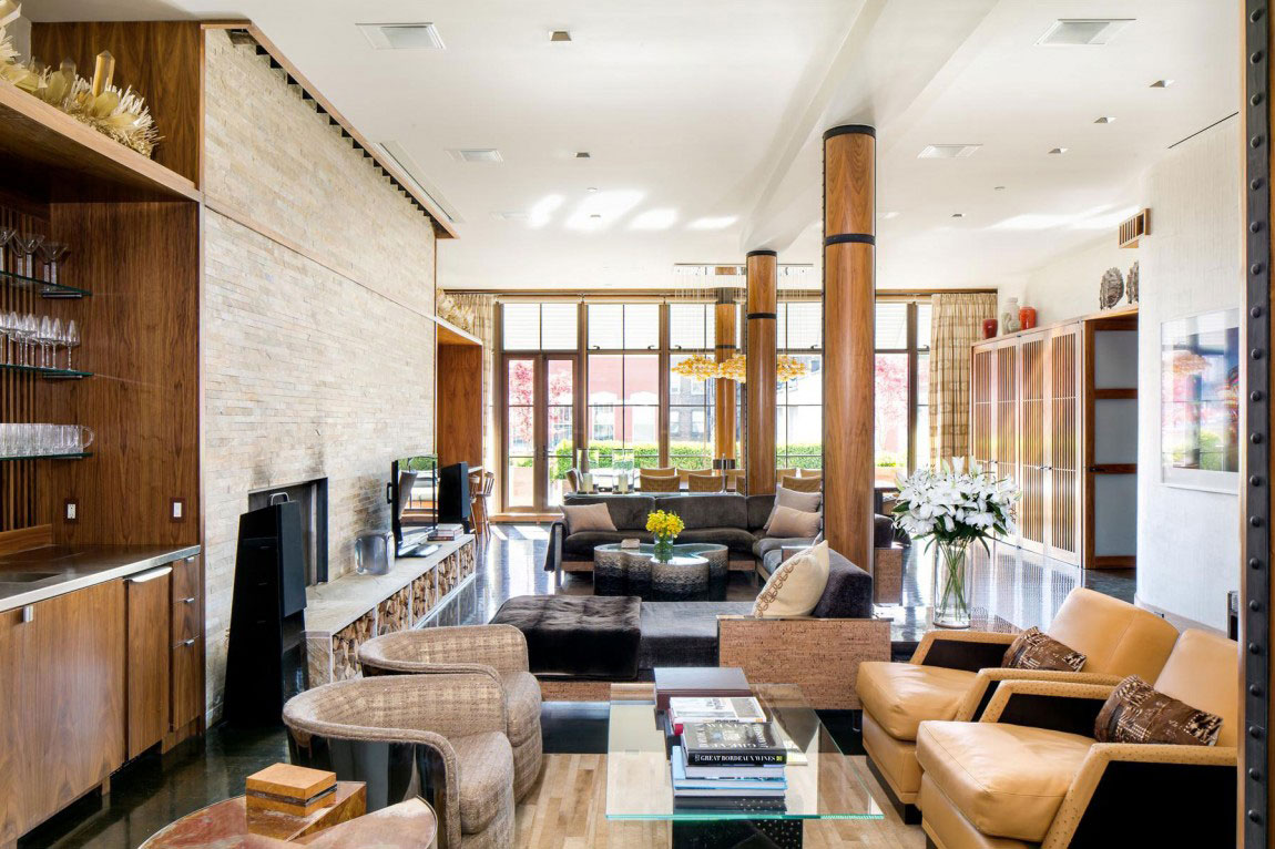 Penthouse B A High Quality New York Property 3