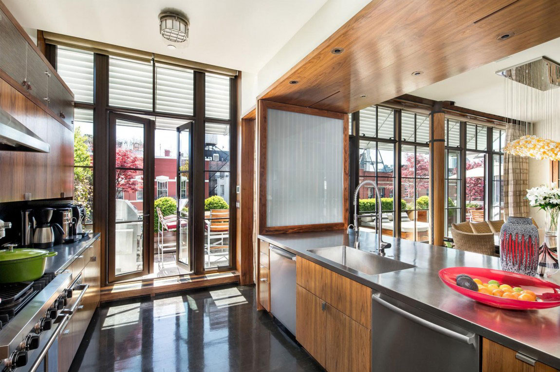 Penthouse B A High Quality New York Property 4