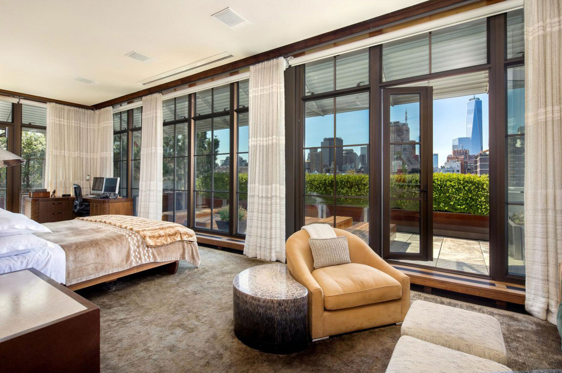 Penthouse B A High Quality New York Property 7