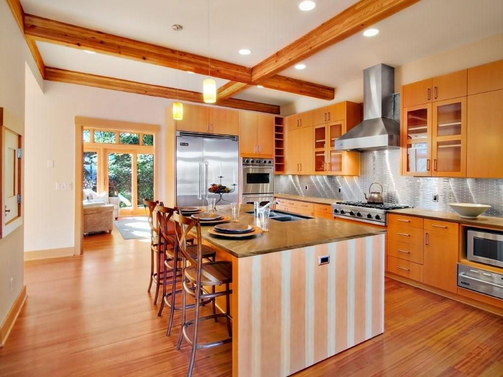 Showcase-Of-Impressive-Wooden-Kitchen-Interior-Design-(19)