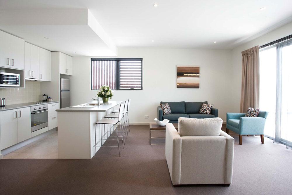 White Apartment Interior Design Showcase 1 White Apartment Interior Design  Showcase