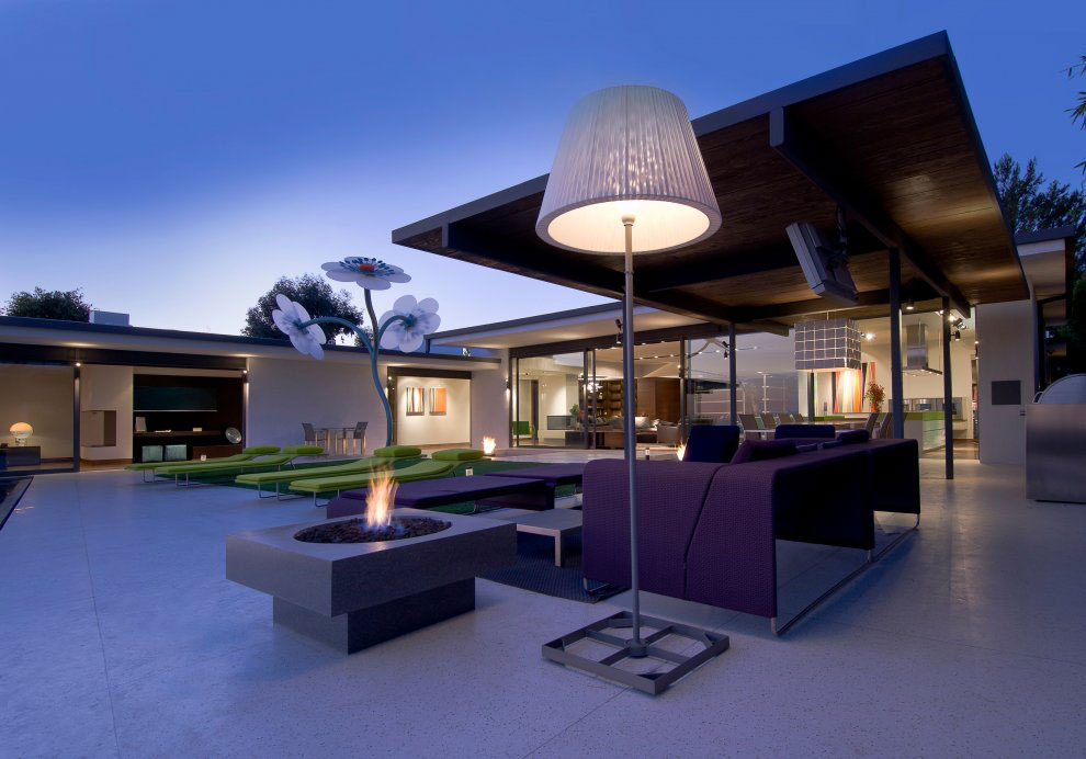 Beautiful Home That Stands Out In The Design