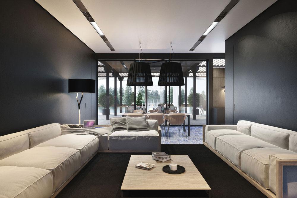 living room interior design styles for trendy homes