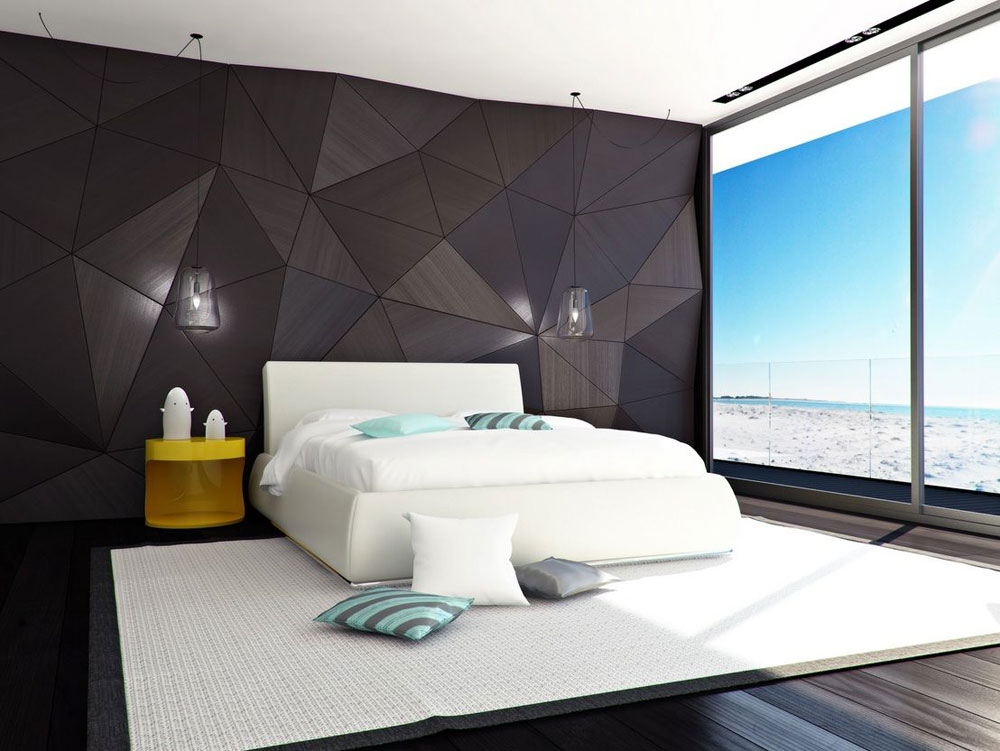 Lovely Showcase Of Bedroom Interior Concepts
