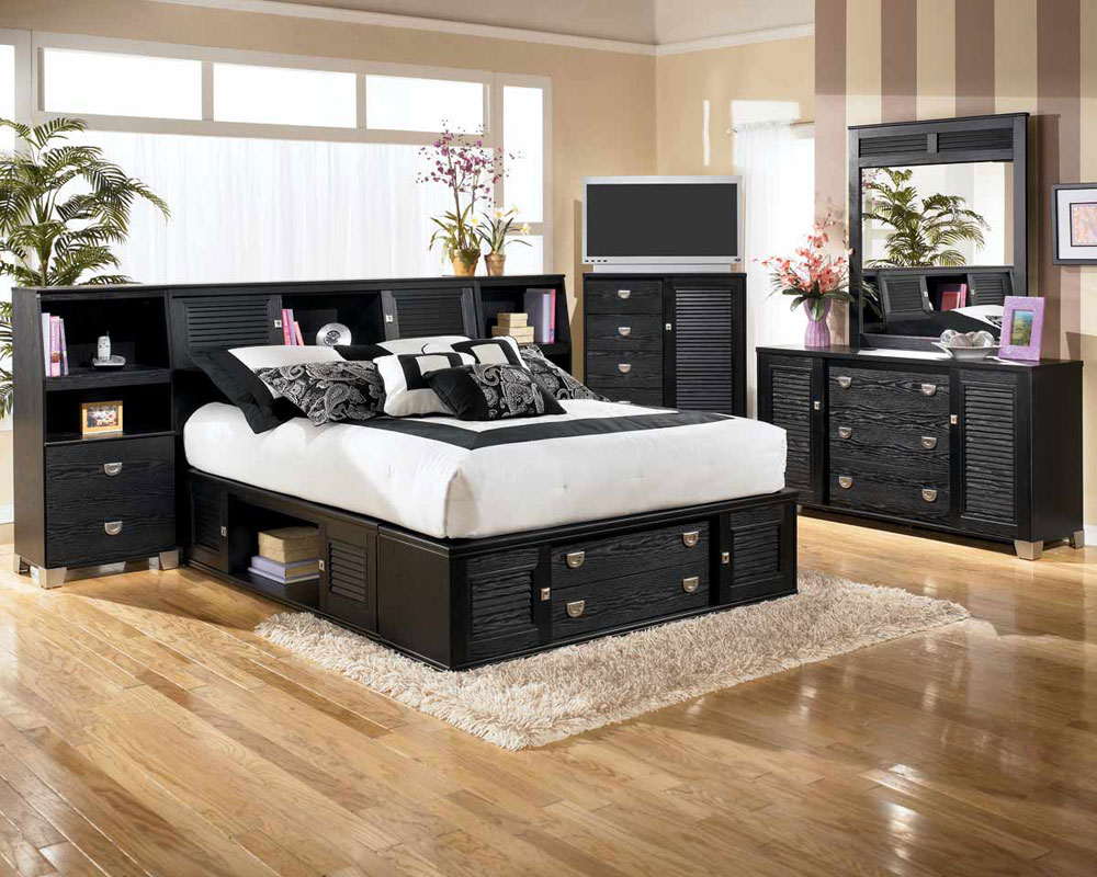Lovely Showcase Of Bedroom Interior Concepts - Bedroom design concepts